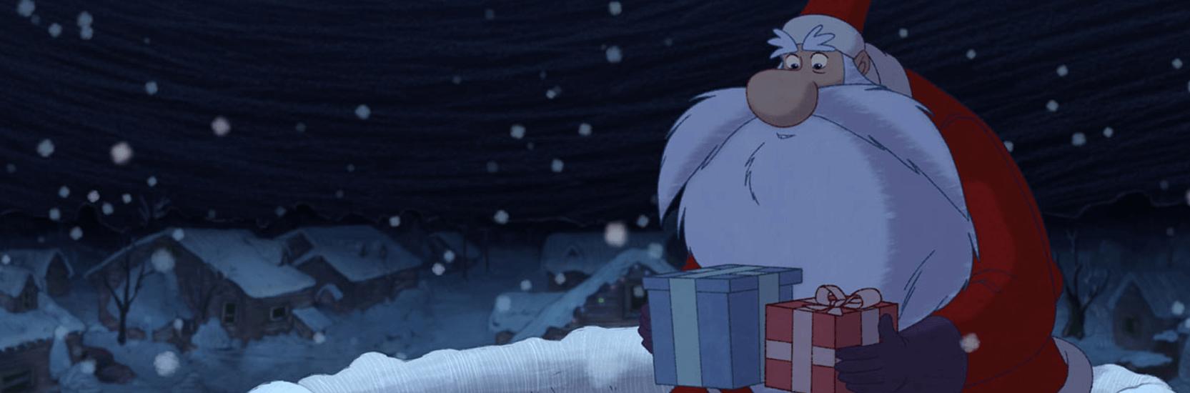 Critique – L'apprenti Père Noël