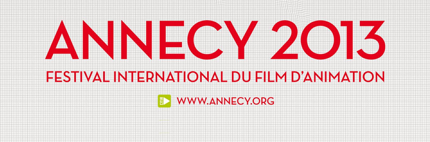 La liste des long-métrages hors-compétition du Festival d'Annecy 2013