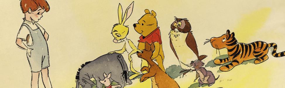 URGENT : Disney sacque son département d'animation traditionnelle !