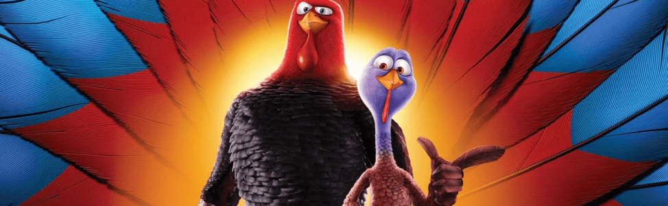 Un nouveau poster et une bande-annonce pour «Free Birds» !