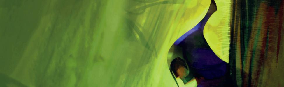 Interview – A propos d'Epic avec Chris Wedge