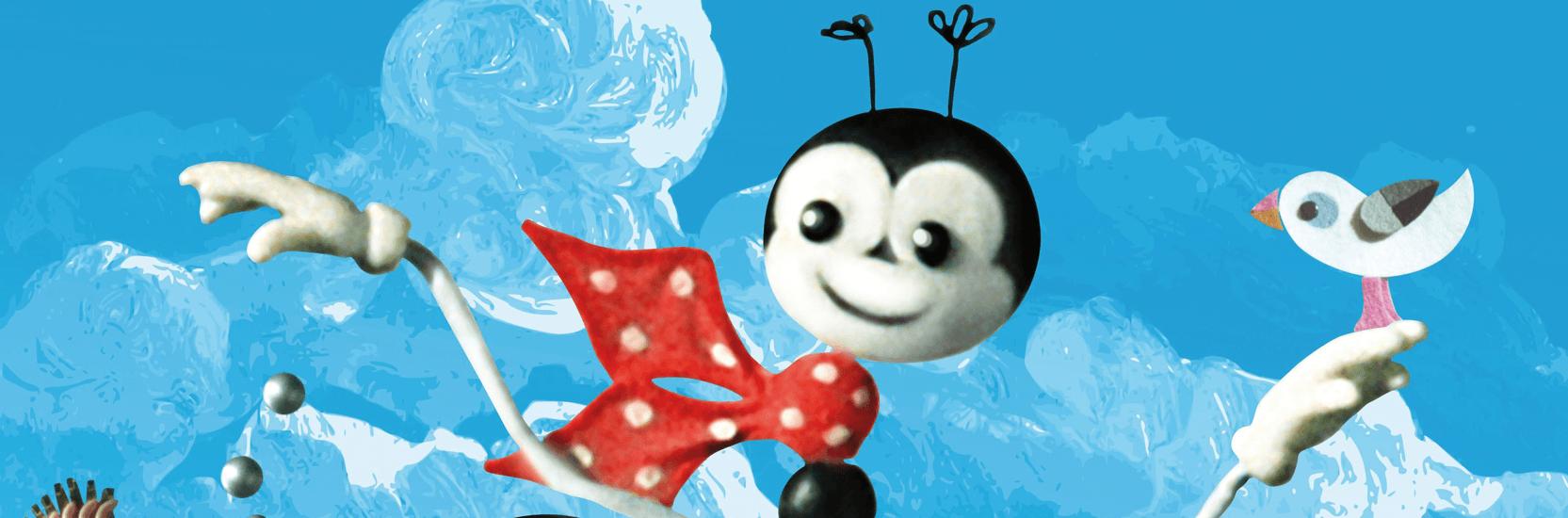 Critique – Ferda la fourmi