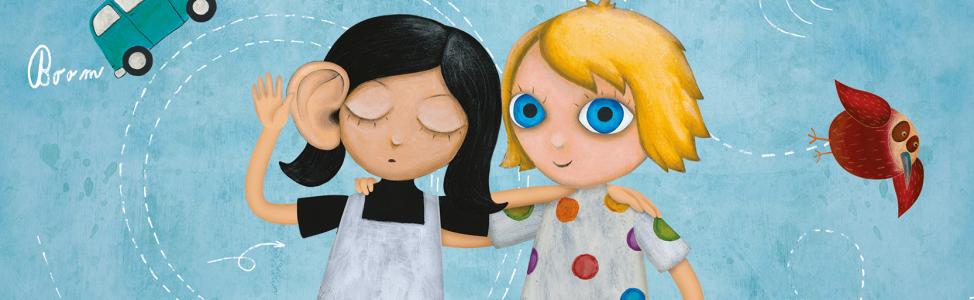 Critique cinéma – Mimi & Lisa