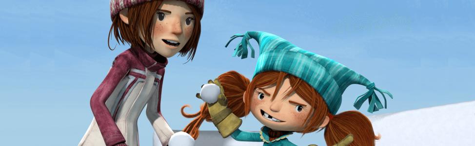 Critique – La Bataille géante de boules de neige