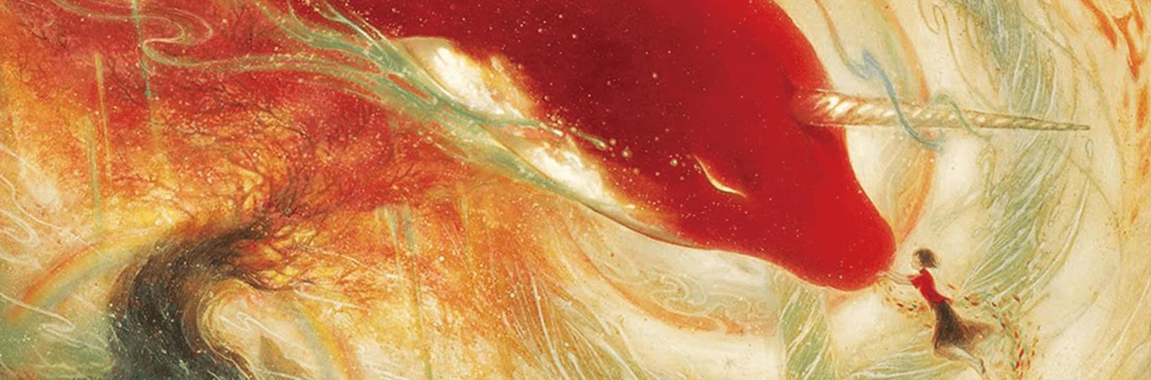 Critique – Big Fish & Begonia