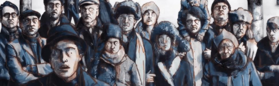 Court métrage – Nothing happens, ou l'art de l'attente
