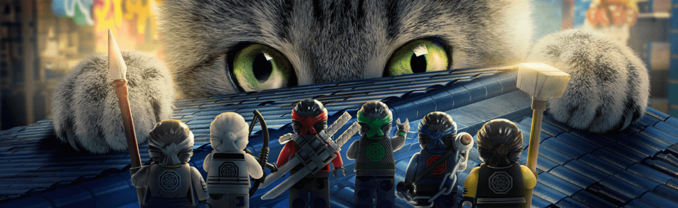 Critique – Lego Ninjago, le film
