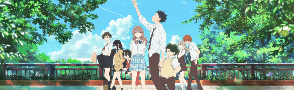 Critique – A silent voice