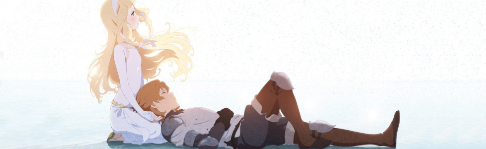 « Maquia, When the Promised Flower Blooms » : un premier trailer VOSTFR !