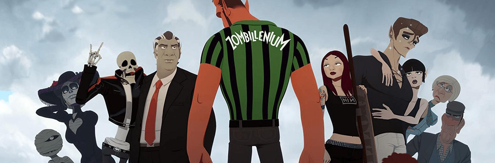 Critique – Zombillenium : un parc d'enfer !