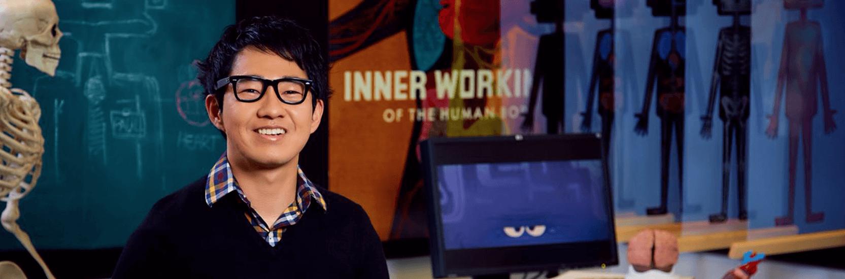 Leo Matsuda de retour avec 2 projets chez Dreamworks Animation !