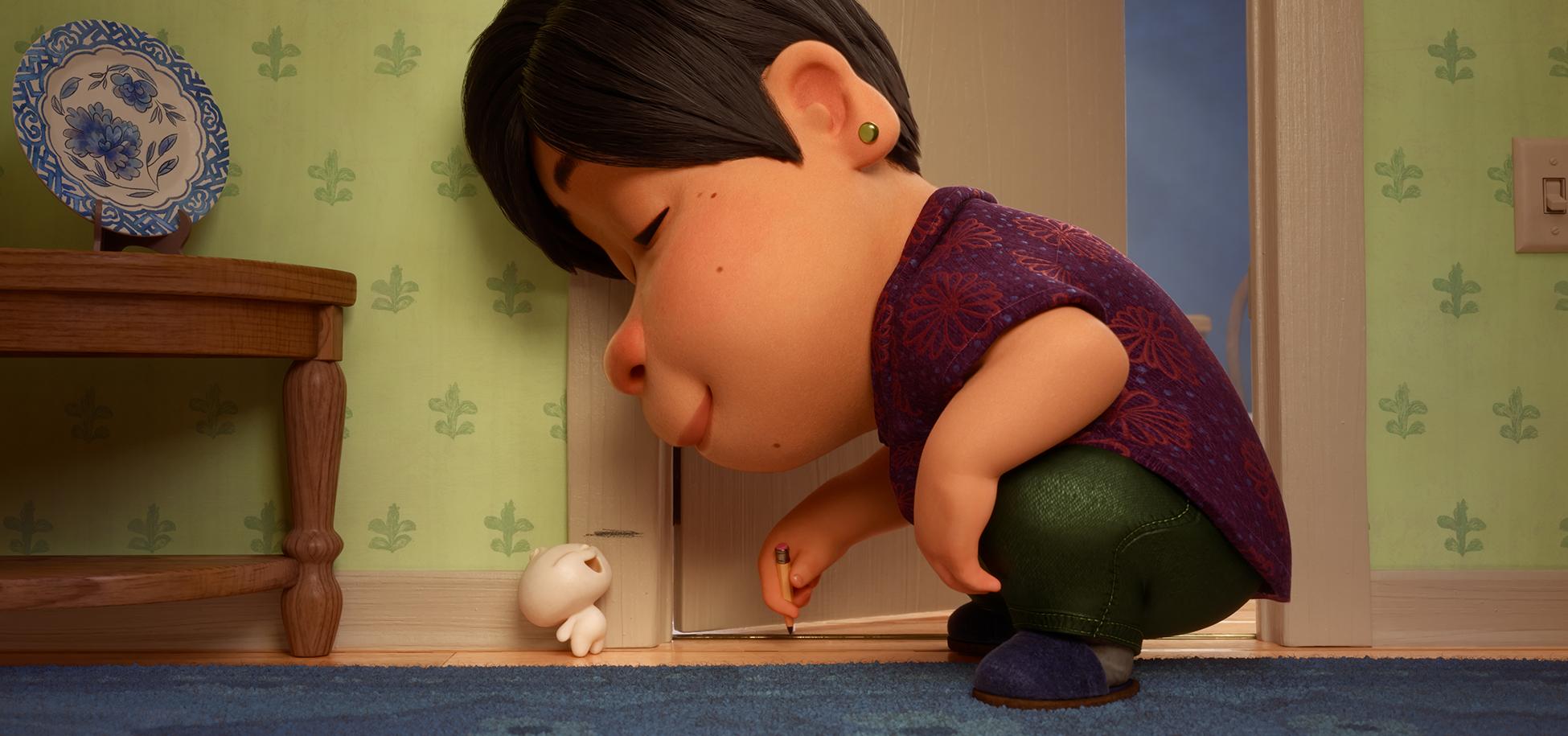 Critique – Bao, ou l'angoisse d'une mère vu par Pixar !