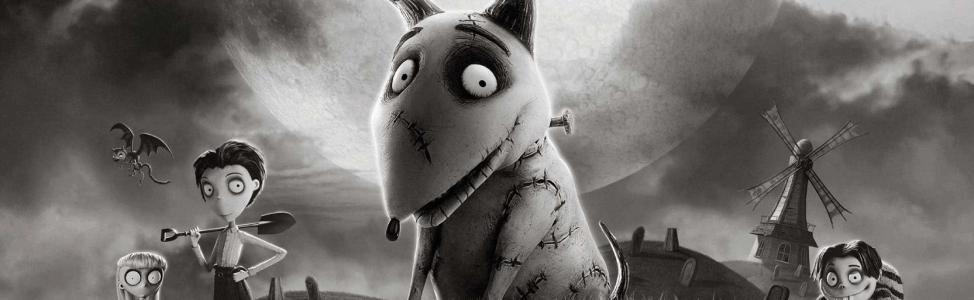 Analyse – «Frankenweenie» : une ode à l'horreur