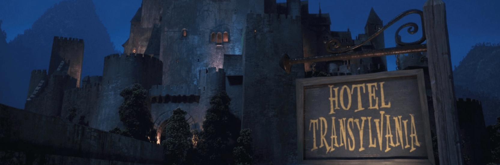 Preview – Hôtel Transylvanie, Genndy Tartakovsky visite Dracula pour Sony !
