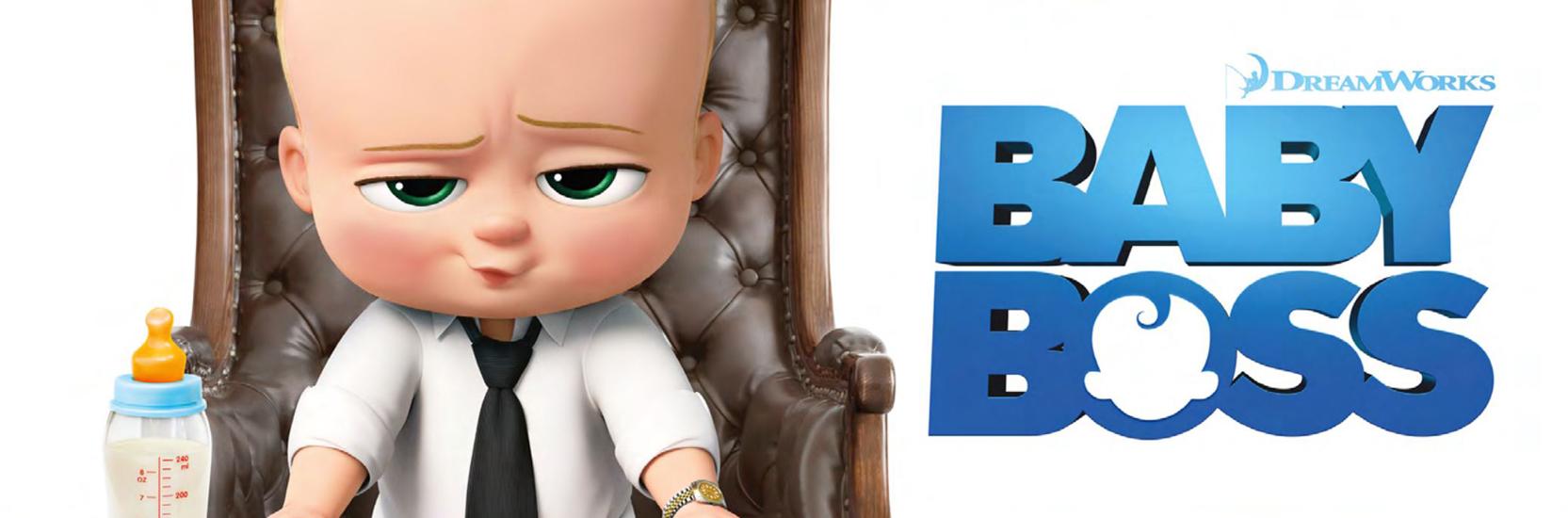 Critique – Baby Boss : c'est qui le patron ?!