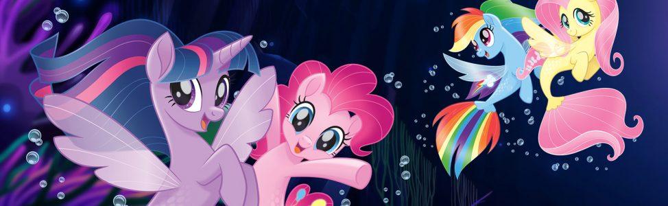 «My Little Pony : Le Film» a enfin une bande-annonce !