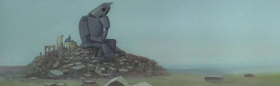 Le Roi et L'Oiseau, le chef d'oeuvre culte de Paul Grimault et Jacques Prévert