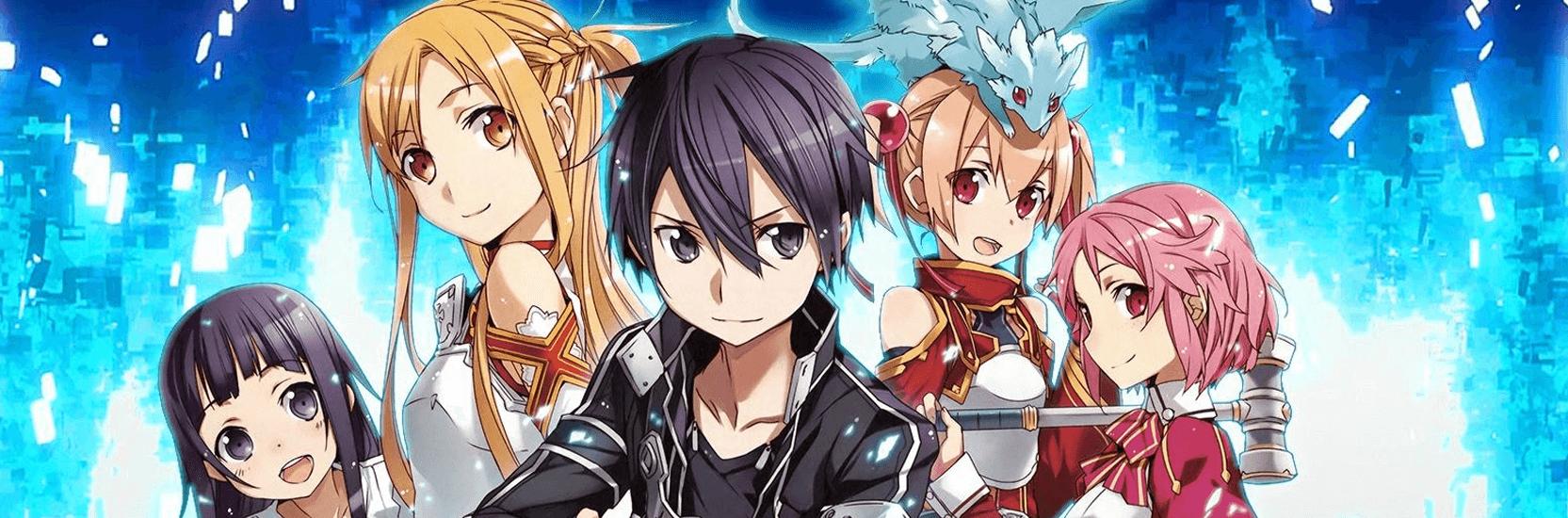 Sword Art Online – Alicization sur Wakanim !