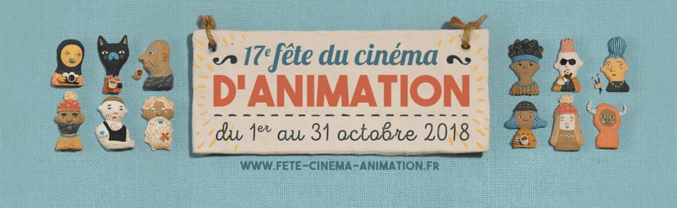 Découvrez les courts métrages en lice pour le Prix Emile-Reynaud 2018