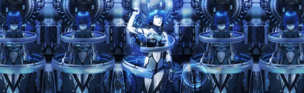 Critique – Ghost in the Shell, the new movie