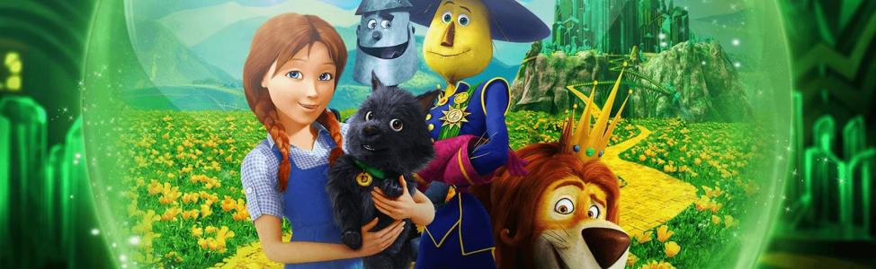 Critique – Le Monde magique d'Oz