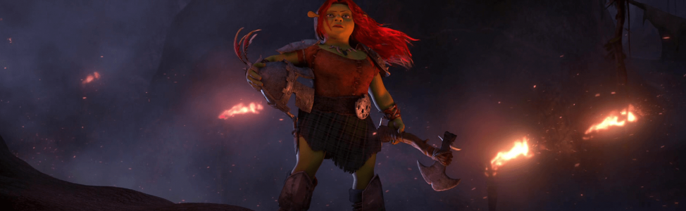 Critique – Shrek 4 : Le chant de l'ogre ?