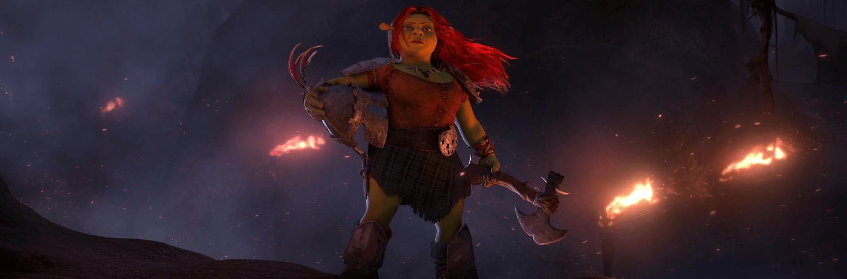 Critique – Shrek 4 : Le chant de l'ogre ?