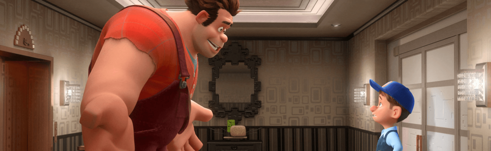 Qu'est ce-ce que «Wreck-It Ralph», le Disney de 2012 ?