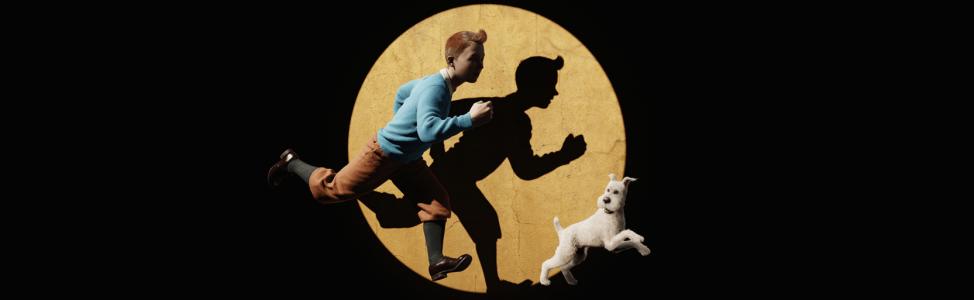 Critique – Les Aventures de Tintin : Le Secret de la Licorne.
