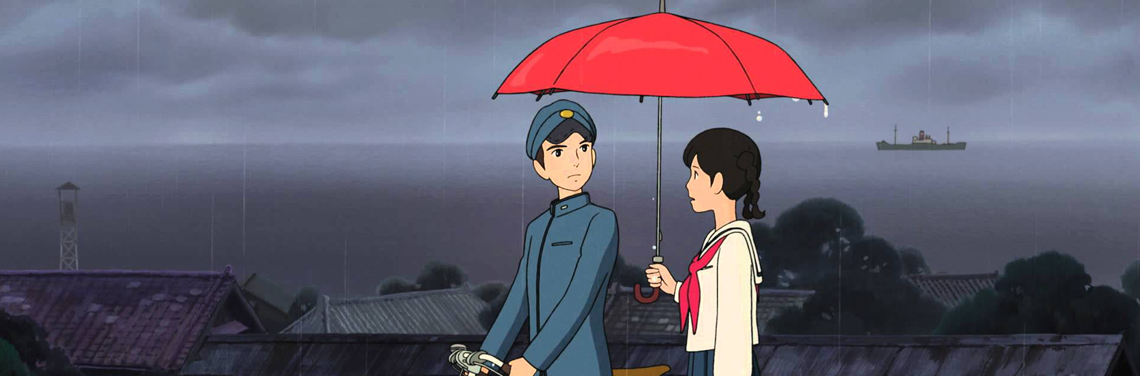 Les prochains Ghibli et Miyazaki !