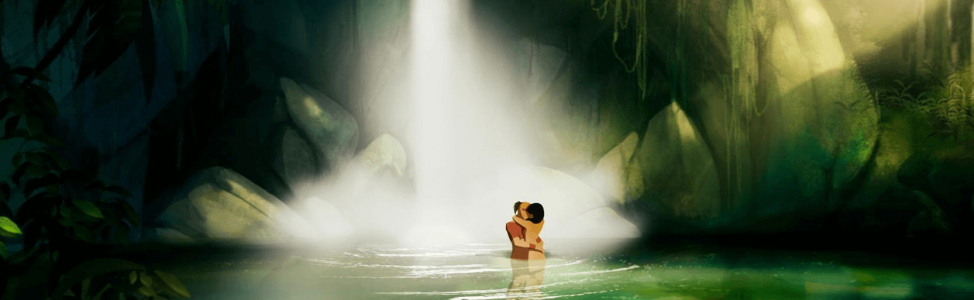 Critique – Rio 2096 : Une histoire d'amour et de furie