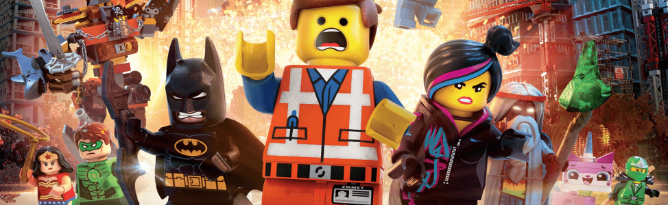 """Première affiche et bande-annonce pour """"La Grande Aventure Lego"""" !"""