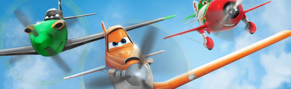 Critique – Planes