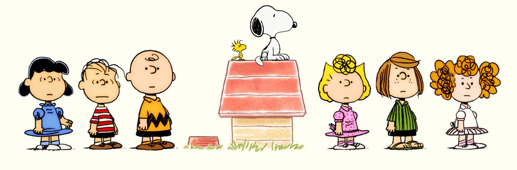 Série – Les Peanuts de retour fin 2014 sur les écrans !