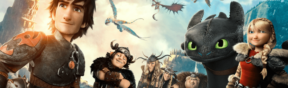 Critique – Dragons 2