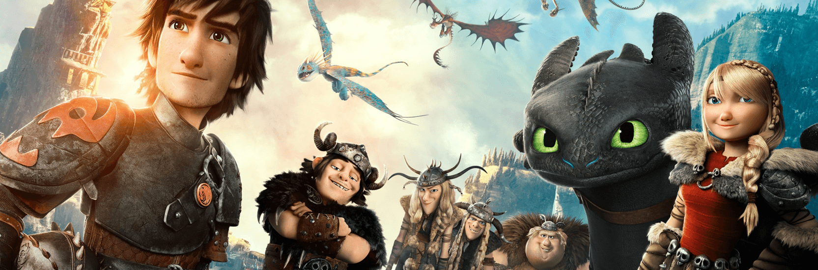 "Interview – 3 questions à Kristoff Serrand, chef animateur sur ""Dragons 2"""