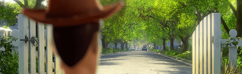 """""""Toy Story 4"""" est officiel !"""