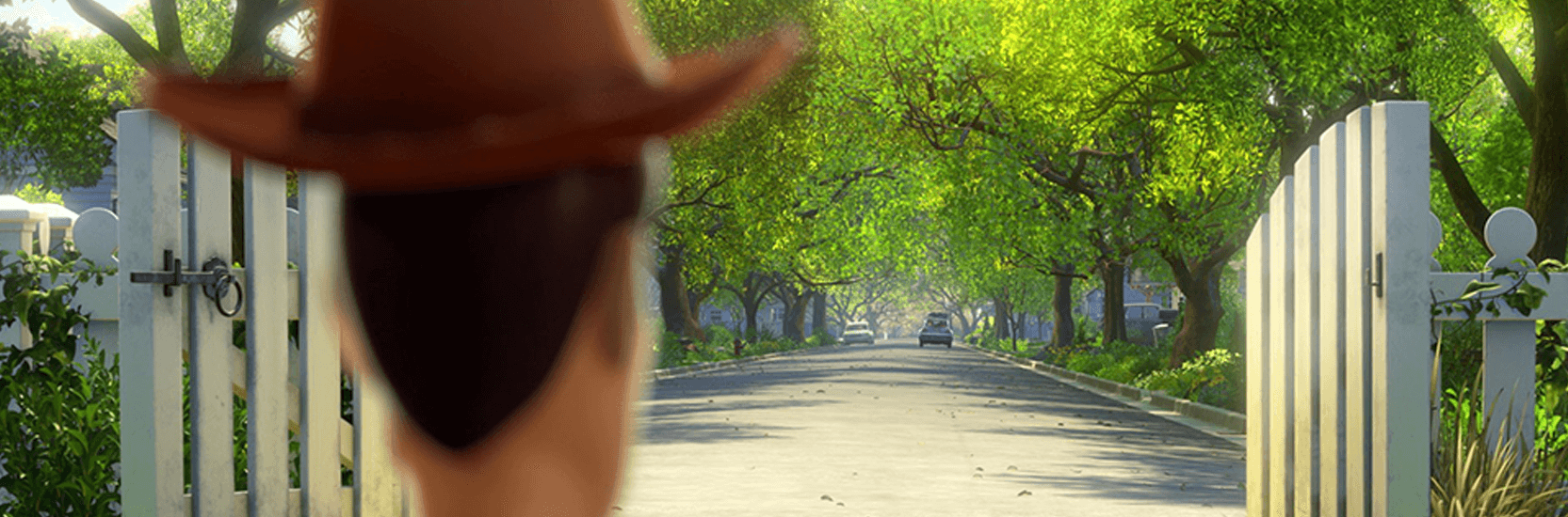 «Toy Story 4» est officiel !