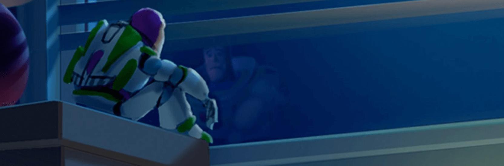 "Ce ""Toy Story 3"" qui jamais ne fut !"