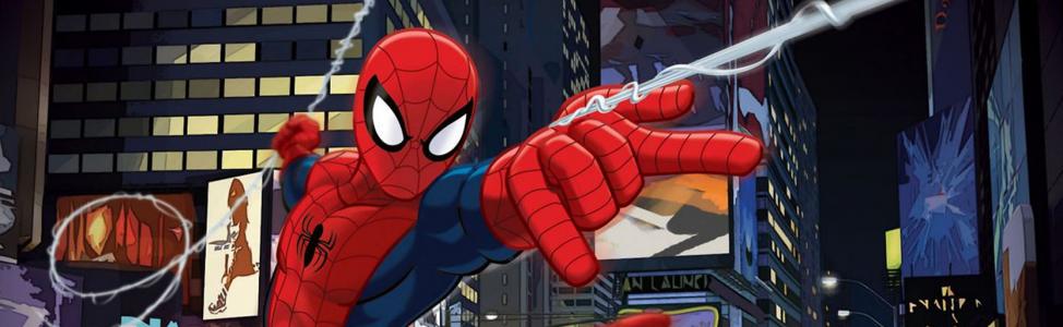 Un Spider-Man animé de retour en 2018 !