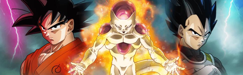 « Dragon Ball Z – La Résurrection de F » au cinéma en septembre pour une journée !