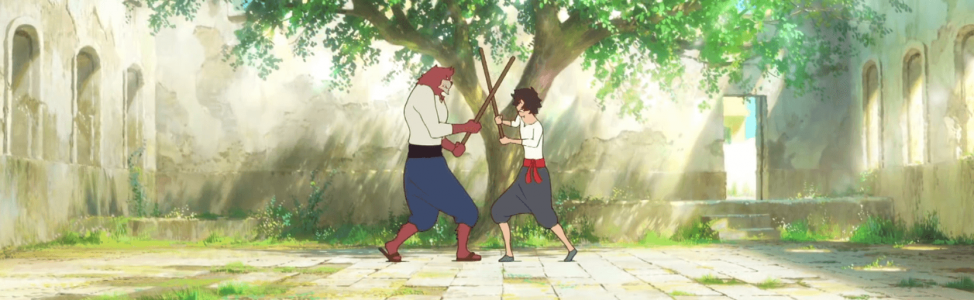 « The Boy and the Beast » titré, quelques infos sur sa promotion !