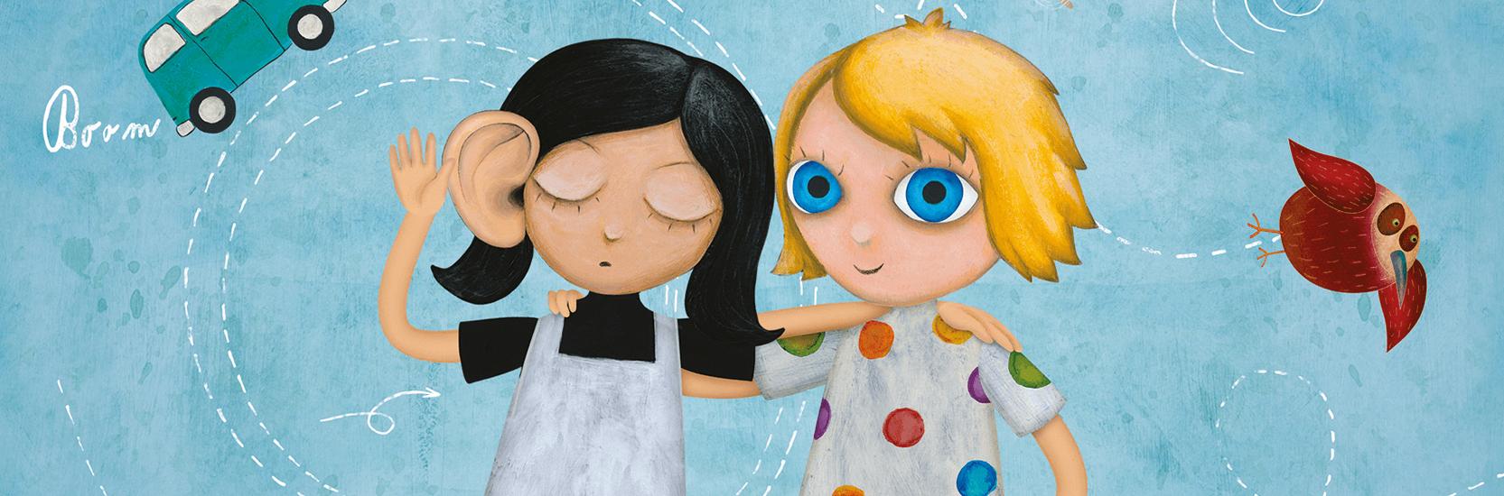 Critique – Mimi & Lisa