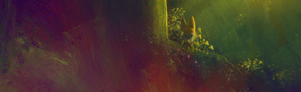 Des infos sur «Les Voyageurs de la forêt enchantée» d'Alê Abreu !