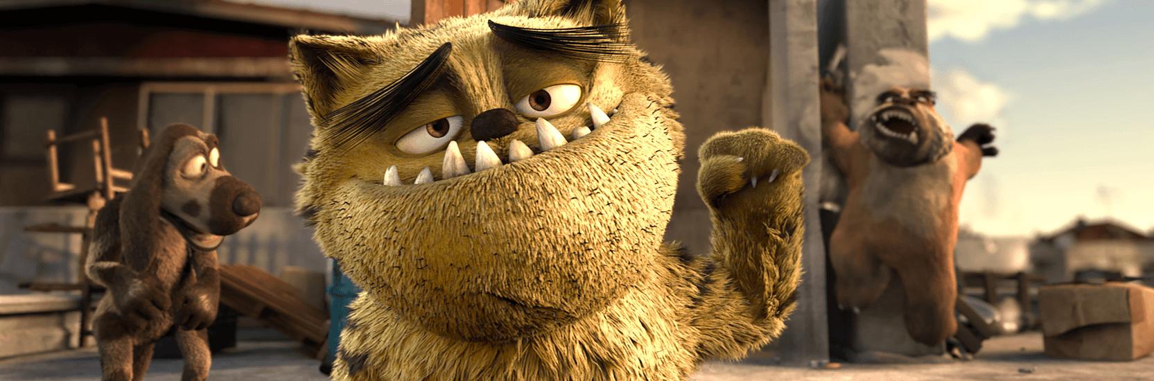 Critique – Bad Cat, Shero shot first !