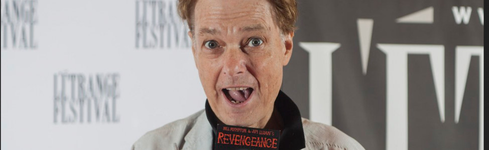 Interview – Bill Plympton à L'Étrange Festival XXII !
