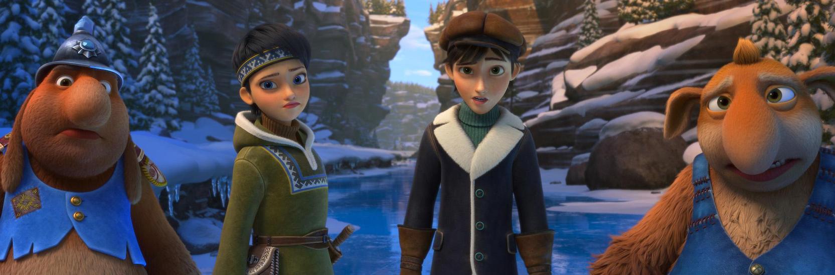 Quoi de neuf chez Wizart Animation ?