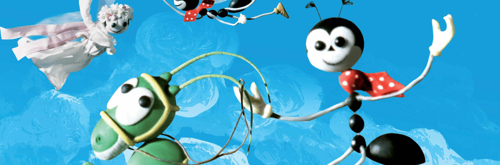 Critique – Les nouvelles aventures de Ferda la fourmi