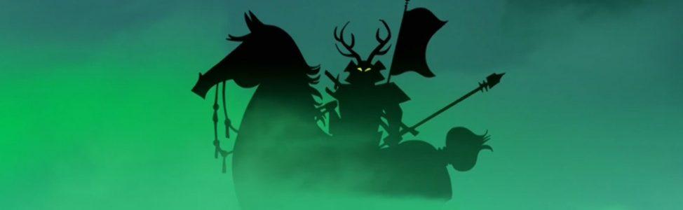 Date de diffusion, teasers, trailer pour la saison 5 de «Samurai Jack» !