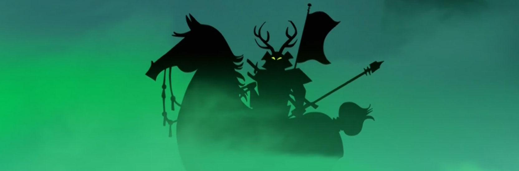 """Date de diffusion, teasers, trailer pour la saison 5 de """"Samurai Jack"""" !"""